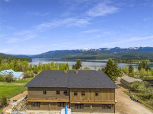 502 Ramsey Avenue, Whitefish, MT 59937