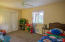 Unit A Down Stairs Bed Room #1