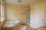 Unit A Master Full Bathroom, with Jetted Tub