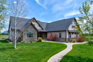 Custom Craftsman with Shop on 20 Agricultural Acres