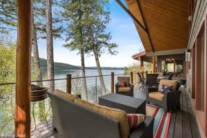 2878 Rest Haven Drive, Whitefish, MT 59937