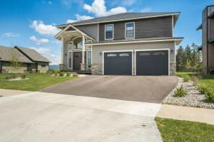 5049 Flatwater Drive, Whitefish, MT 59937