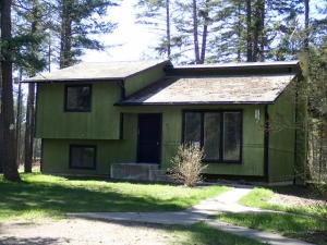 468 Bear Trail, Whitefish, MT 59937