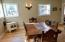 Beautiful Hickory Flooring: Cozy and inviting