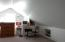 A touch of the past: Above Kitchen..Sleeping/Office/ TV Room.. Options here