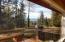 Large Livingroom windows.. Spectacular Views!