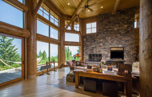 675 Blacktail Heights Road, Lakeside, MT 59922