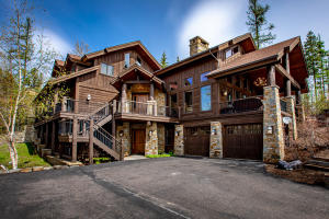 190 Ridge Run Drive, Whitefish, MT 59937