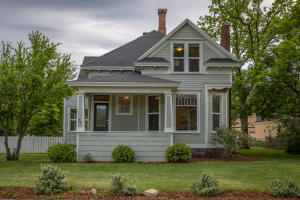 901 West Spruce Street, Missoula, MT 59802