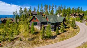116 Ridge Top Drive, Whitefish, MT 59937