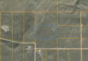 Lot 31 Willow Creek Subdivision, Augusta, MT 59410