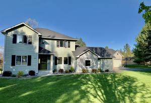 8100 Double Tree Lane, Missoula, MT 59804