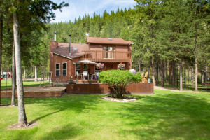 2560 West Fork Petty Creek Road, Alberton, MT 59820