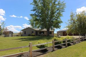 4044 Illinois Bench Road, Stevensville, MT 59870