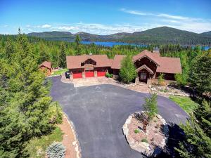1145 South Mcgregor Lake Road, Marion, MT 59925