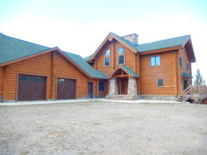 50 East Willow Creek Road, Lincoln, MT 59639