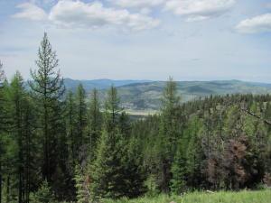 Tract 1b High Ridge Trail, Kila, MT 59920