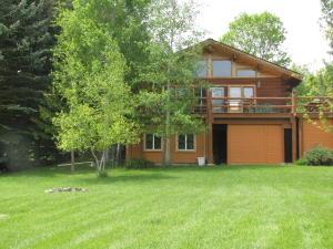 169 Peaceful Lane, Lakeside, MT 59922