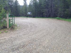 Nhn Yellowstone Trail, De Borgia, MT 59830