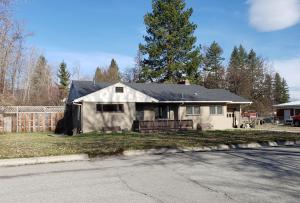 1016 Nevada Avenue, Libby, MT 59923