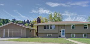 215 Dixon Avenue, Missoula, MT 59801