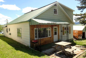 334 Alpha Street, Philipsburg, MT 59858