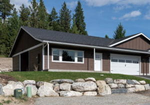 123 Crystal View Court, Lakeside, MT 59922