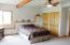 Bedroom 2/Lower level.