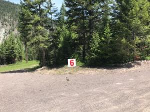 Lot 6 Whitewater Lane, Alberton, MT 59820