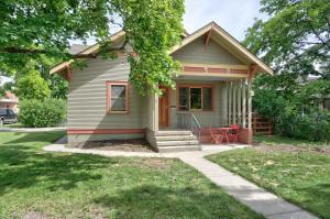 946 So 5th, Missoula, Montana 59801