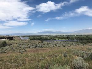 Nhn River, Townsend, Montana