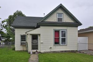 601 North 4th Street, Hamilton, MT 59840