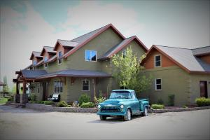 3161 Harvest Lane, Stevensville, MT 59870