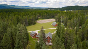 220 Twin Bridges Road, Whitefish, MT 59937