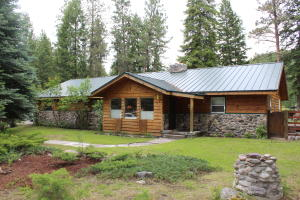 90 Rock Creek Road, Clinton, MT 59825