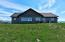 1+ acre lot with fabulous views!