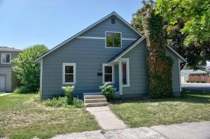 1963 So 12th, Missoula, Montana