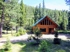 30 Williams Gulch Loop, Philipsburg, MT 59858
