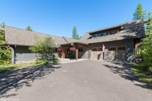 134 Huckleberry Lane, Whitefish, MT 59937