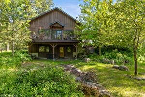 121 Old Morris Trail, Whitefish, MT 59937