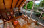 Gorgeous Wood Floors in main living area