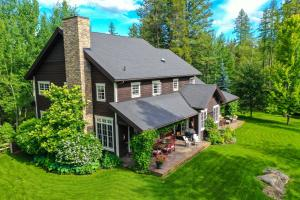 1540 Karrow Avenue, Whitefish, MT 59937