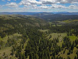 Tbd Grassy Mountain Road, White Sulphur Springs, MT 59645