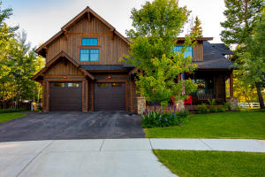 1055 Creek View Court, Whitefish, MT 59937
