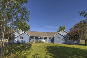 5565 Riverview Drive South, Florence, MT 59833