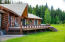 13750 North Fork Road, Polebridge, MT 59928