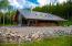 13750 North Fork Road, Polebridge, MT 59928