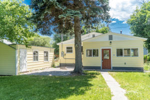 2223 West Kent Avenue, Missoula, MT 59801