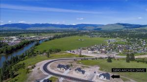 5890 Archer, Missoula, Montana