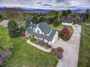 1750 Homestead, Missoula, Montana
